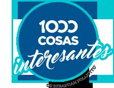 1000 Cosas Interesantes