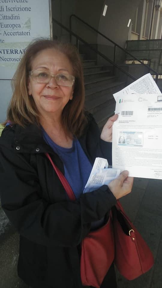 Cómo tramitar la ciudadanía italiana en Torino por Susana